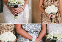 Wedding Palette / wedding palette!!  / by Allison Bethurem