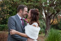 Coral and Scott - The Berystede Hotel, Ascot
