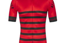 Cycling Fashions / There is no such thing as a good looking cycling outfit( Kit)