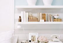 desks, shelves, and shades, oh my! / by Ginny Hollingsworth