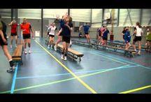 Håndbold - Styrke & skadesforebyggende