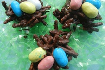 Easter ideas / by Shana Meeks