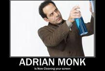 A.Monk