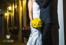 Casamento Silvia e Rafael / Duas Rodas