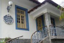 Hotéis e Hostels pelo mundo!!! / Sugestões de hospedagem em várias cidades do Brasil.