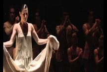 video flamenco