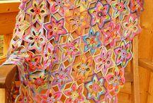 Crochet / Cosas que me gustan y quiero hacer
