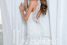 Wedding dress ideas / wedding dresses in greece