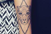 tatto idea's