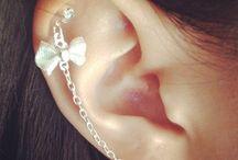 jewelry / by Ana Kir
