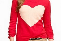 J.Crew Heart Me / Heart themed favourites from J.Crew