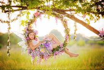 Fairy photoshoot