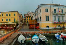 Bardolino - Lake Garda