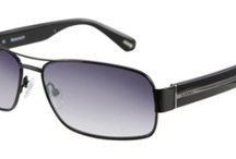 GANT GS ARTIZAN SUNGLASSES / by Vision Specialists Corp