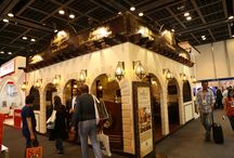 Triumfo Get Latest Exhibition Design UAE / Triumfo is a stand design company in Dubai, offering complete exhibition Design services in Middle East