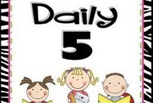 Daily Five / by Sister Teachers
