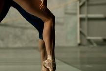 dance / by zander