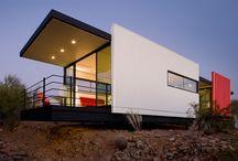 Architecture I like - homes