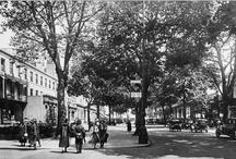 Cheltenham's History