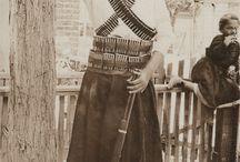 Mundo - 1900 - 1920