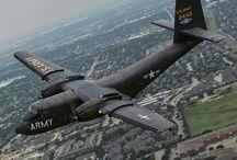 C-7 Caribou