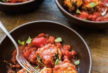 Dinners / by Sheri Karan