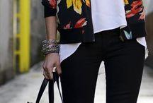 mode stijl
