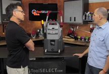 Lawn & Garden - Pressure Washers / by ToolSELECT.com