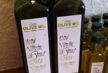 DineMag Dinner & Tasting Party with Chile EVOO / by Chile Olive Oil