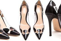 Inspiring Shoes