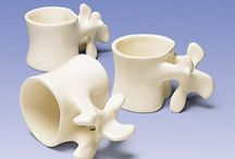 Medicine mugs