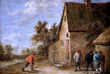 Teniers David