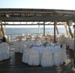 Γάμος στα Νότια προάστια / Για ειδυλλιακές βραδιές λουσμένες στο φεγγαρόφωτο και τη θαλασσινή αύρα, ο παραθαλάσσιος χώρος Ειρηνικός prive είναι το ιδανικό περιβάλλον. Βρίσκεται στη παραλία της Βούλας. Οι ειδικά διαμορφωμένοι χώροι του μπορούν να καλύψουν κάθε ανάγκη δική σας αλλά και των καλεσμένων σας. Για περισσότερες πληροφορίες: http://aegeancatering.gr/eirinikos/