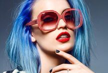 MANIC PANIC: Pastelizer / Mix our Pastelizer with any Manic Panic hair dye to create soft, pastel tones. This vegan, semi-permanent hair colour is tested on celebrities, not animals. #bluebanana