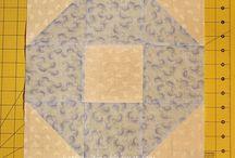 Quilt blocks II / by Arni Austin
