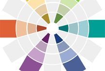 Color Theory and Mixing / Color Theory and Mixing for Art and Home Decorating