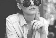 Fashion // sunglasses ❤