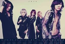 To listen to - visual kei / j-rock