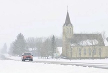 Winter storm March 4-5 / by St. Cloud Times newspaper/online