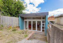 Cottage Conversion / Converted cottage homes