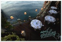 Puglia - Panoramic restaurant / Delicious food, great wine, amazing views, direct on the sea: you can't imagine any other restaurant to celebrate your wedding in a cosy and intimate atmosphere.