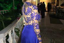 Luna Blu - Vestidos para Madrinhas / Vestidos de Festa
