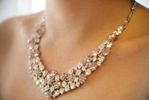 wedding accessories / by Anthia Lee
