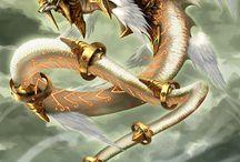 Dragones Mike
