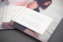 Business Cards & Paper