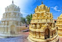 Temples in Bengaluru (Bangalore city) / Information about the famous temples in Bangalore city