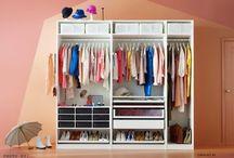 Organizzazione room