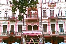 #Odessa's #Jewish #Heritage / Jewish Odessa #tour is a fascinating journey into the city's Jewish history.