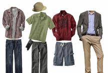 What to wear for Senior Portraits