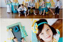 Family photos / by Jenny 'Van Grunsven' Crabbe